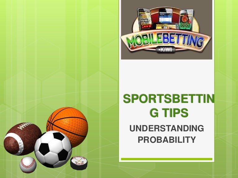 Probability of sports betting how to view multiple bets on betfair