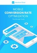 Mobile Conversion Rate Optimization