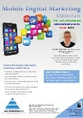 Mobile and Digital Marketing Masterclass in Nairobi, Kenya