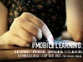 Mobile Learning UIMP Valencia 2016