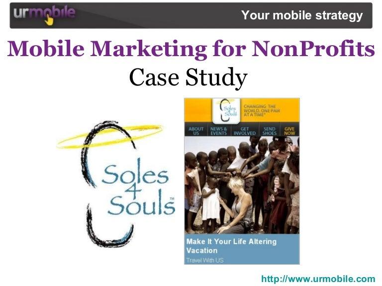 Social mobile marketing strategy netflix case study