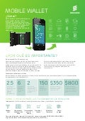 Infografía: Mobile Wallet