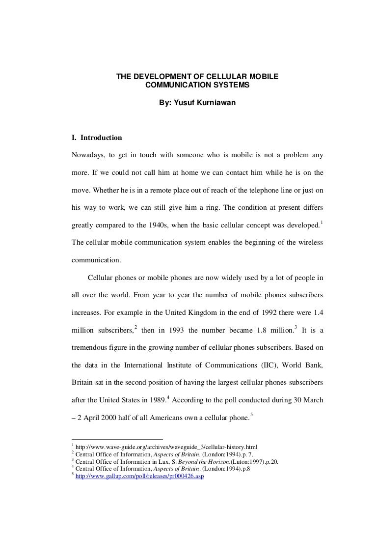 essay introduction on communication Communication technology essay for ielts: this essay is about how relationships have been impacted view a model answer with tips on how to communication technology essay you should spend about 40 minutes on this task write about the following topic: nowadays the way many people.