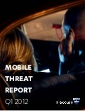 F-Secure Mobile Threat Report Quarter 1 2012