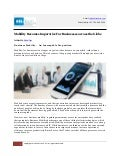 Mobility becomes imperative for businesses across the globe