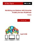 Mobilizing your Business with Enterprise Mobility Services Middleware - Preview