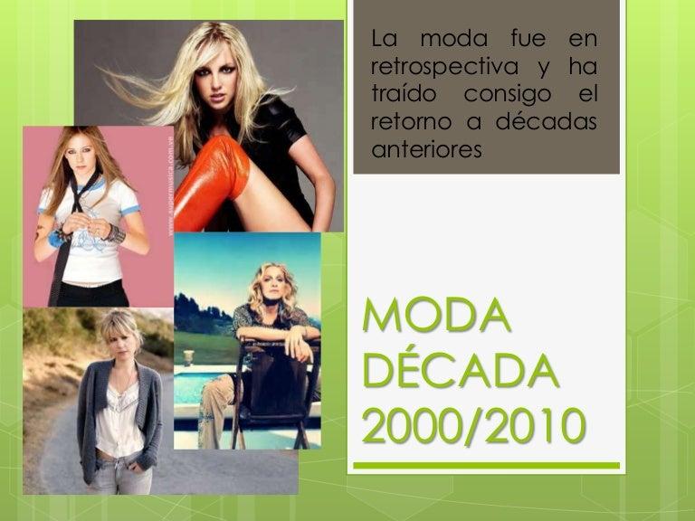 Moda de la década 2010