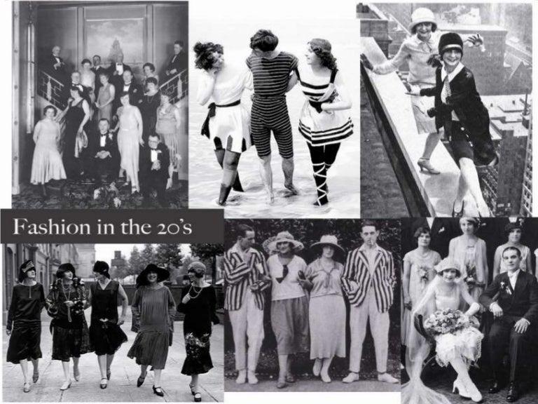 Fashion  Women Prohibition