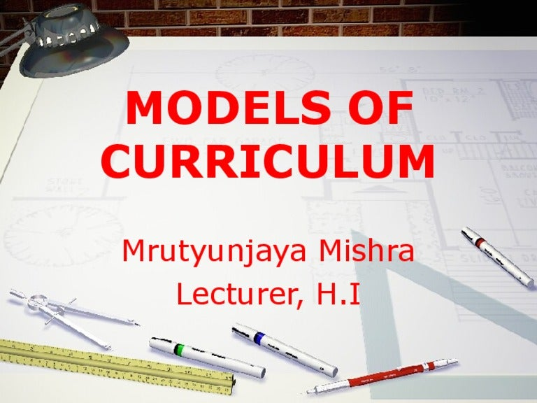 difference between tyler and wheeler model of curriculum pdf