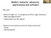 Modern features-part-0-intro