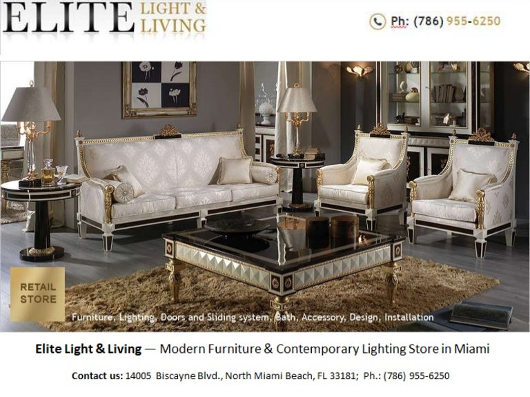 Modern Furniture Miami modern furniture store miami | home design ideas