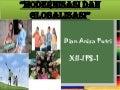 Modernisasi dan globalisasi : contoh nyata di segala bidang