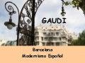 Modernismo catalán 2016