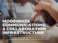 Modernize Communications and Collaboration Infrastructure