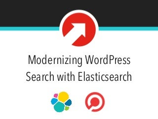 Transforming WordPress Search and Query Performance with Elasticsearch