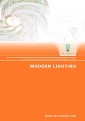 Modern | LED | Contemporary | Decorative Lighting