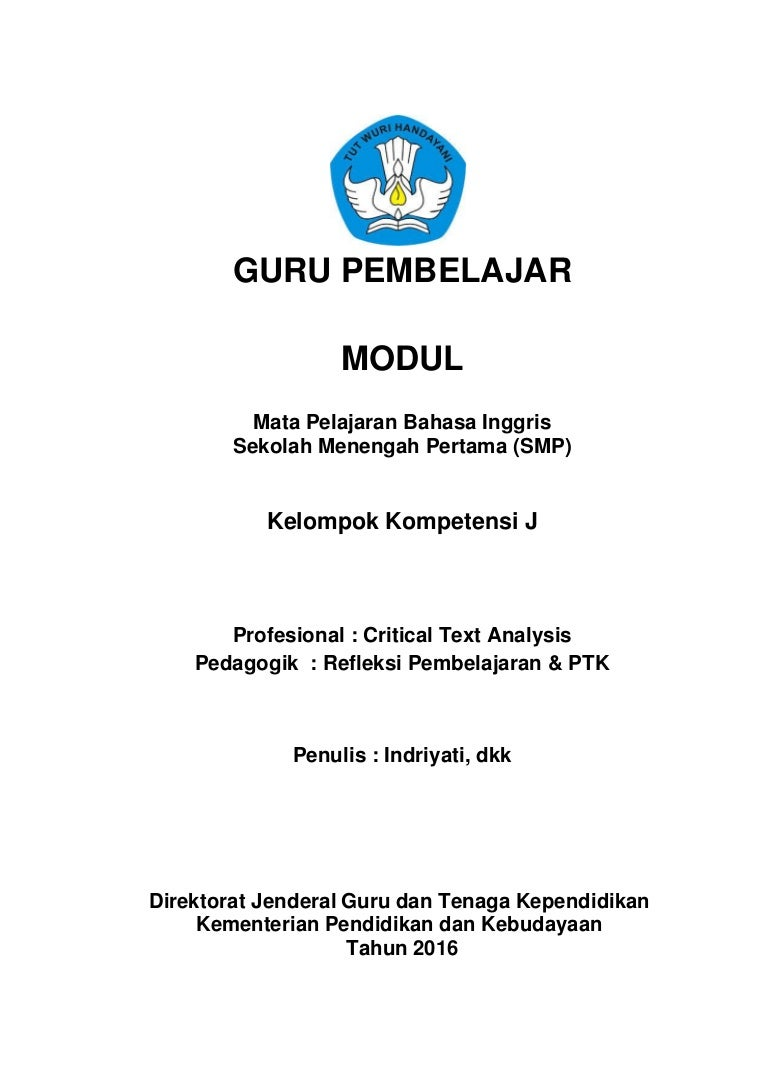 Contoh Skripsi Bahasa Indonesia Non Ptk Liciousefira