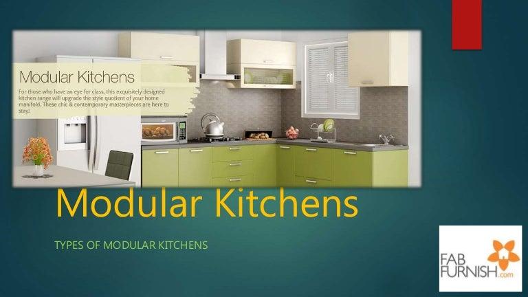 modular kitchens  choosing the best modular kitchen
