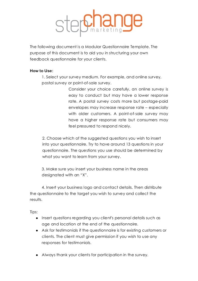 Modular questionnaire template modularquestionnairetemplate 1313041948737 phpapp01 110811005530 phpapp01 thumbnail 4gcb1387409599 fbccfo Images