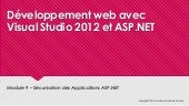 Sécurisation des applications ASP.NET