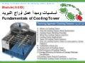 Module (s 203) fundamentals of cooling tower أساسيات ومبدأ عمل أبراج التبريد- getco