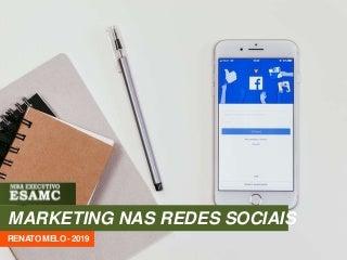 Instagram Marketing MBA Esamc - Aula 05