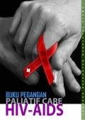 Juknis HIV: Paliatif Care