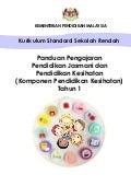 Modul pengajaran pk tahun 1