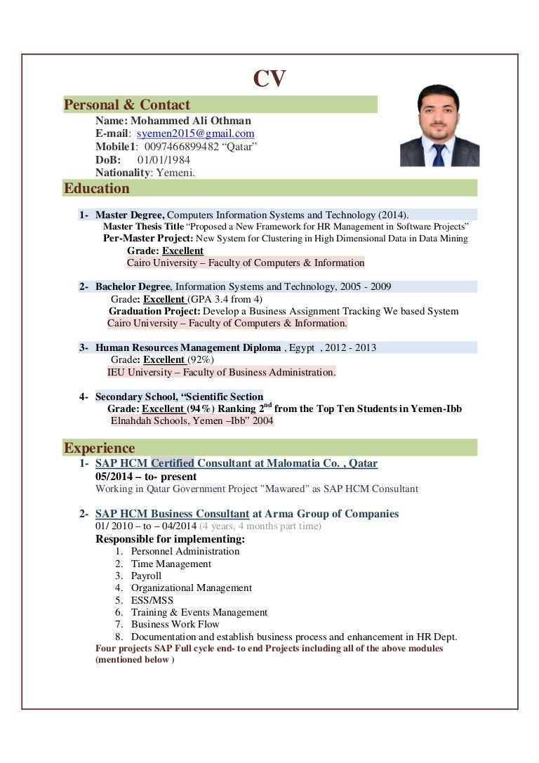 Beautiful Graduate Lebenslauf Event Management Elaboration ...