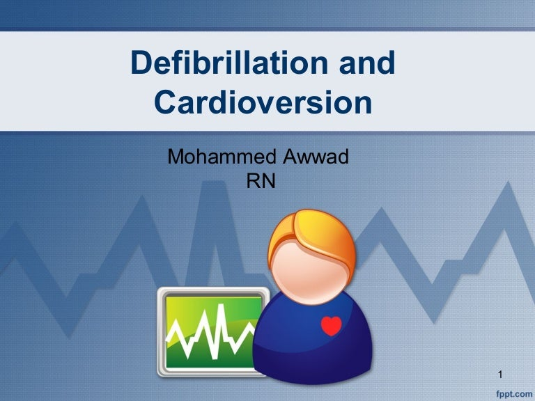 Defibrillation and cardioversion | anesthesia key.