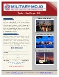 2014 Military MOJO Events- For Companies Only