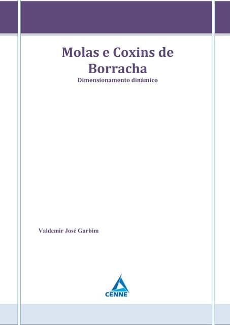 Molas coxins - Dimensionamento dinâmico
