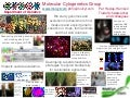 Molecular Cytogenetics Research Group Dec 2016 Pat Heslop-Harrison