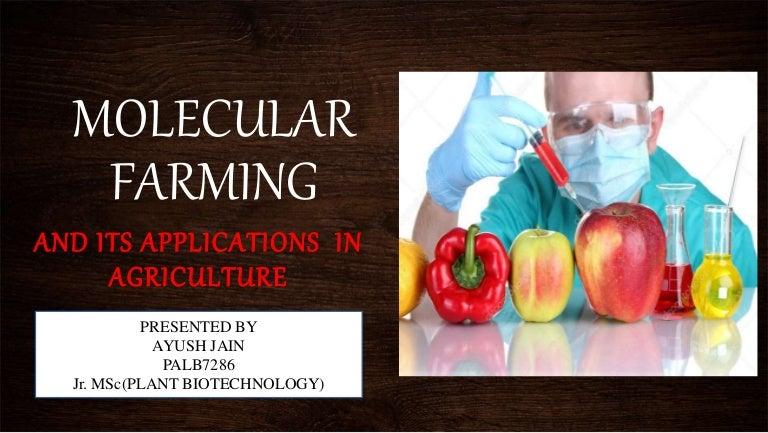 Dr. Michael parkinson, school of biotechnology ppt download.