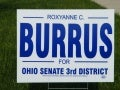 Roxyanne C. Burrus for Ohio Senate-District 3