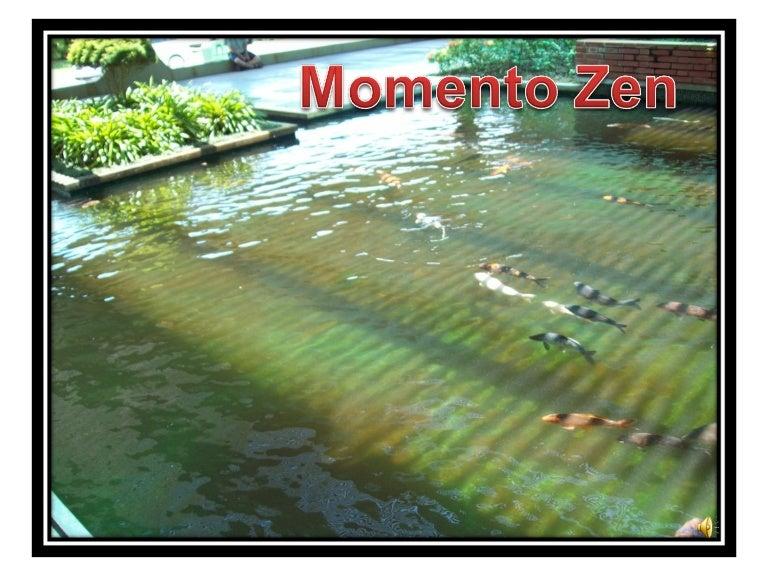 Momento Zen - YouTube