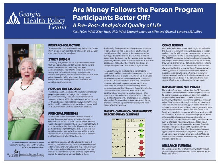 American Society on Aging Poster Presentation