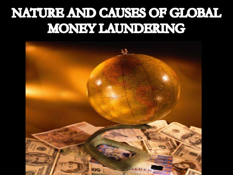 money laundering in india
