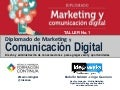 Diplomado en marketing y comunicacion digital 2015 | Monica Herrera - Taller 1