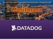 Datadog <3 Open Source (and monitoring)