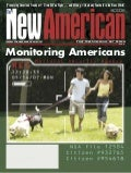 Monitoring Americans   The New American Magazine   5 14 07