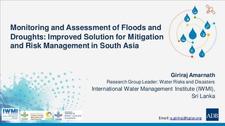 risk institute Asian management