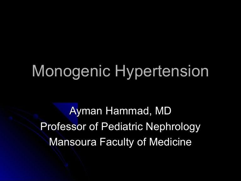 Cyp11b2 hipertensión icd-9