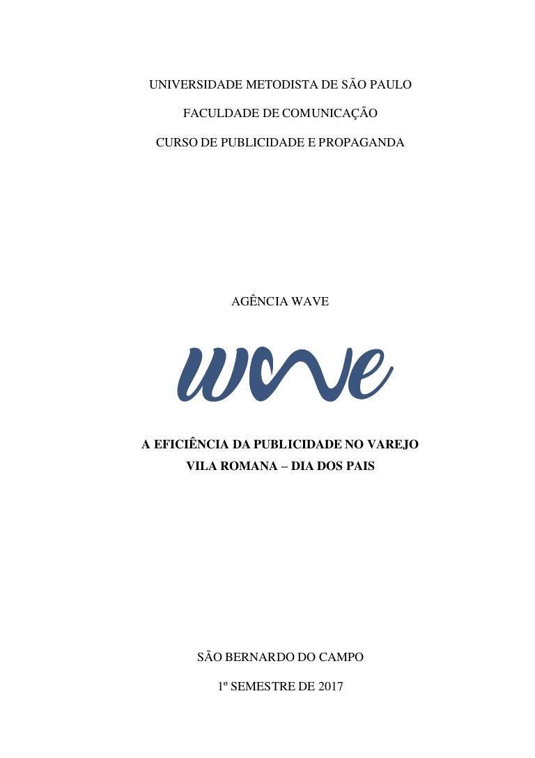 Wave - VPP - Manhã 2b007e769a