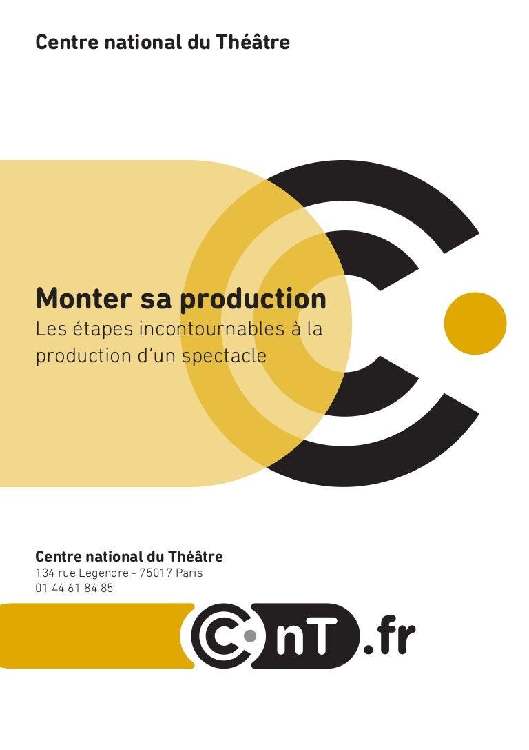 Monter Sa Production