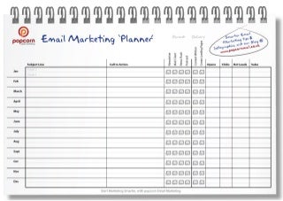 Marketing Planner | LinkedIn