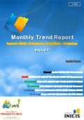 Monthly trend report 1월호 20120105
