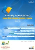 Monthly trend report 3월호 20100331
