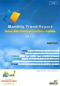 Monthly trend report 4월호 20110430
