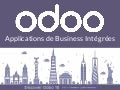 Odoo Montréal roadshow - version 10